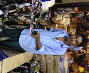 Dhobi shiv shankar